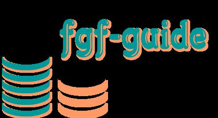 fgf-guide von Markus Yagapen